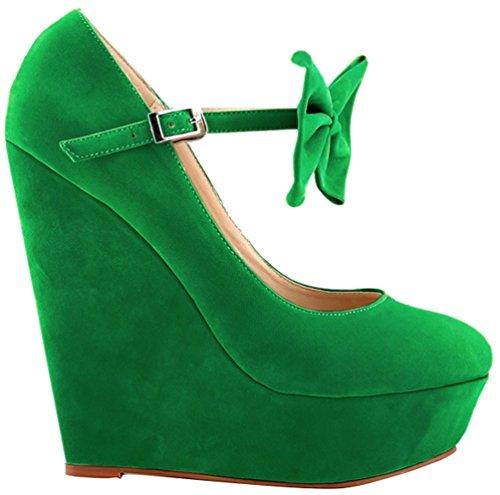 NicePlateforme FemmeVert Green36 Find FemmeVert Green36 Find 5 NicePlateforme OuPkZXi