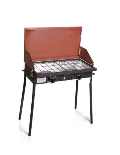 camp chef sport utility stove - 1