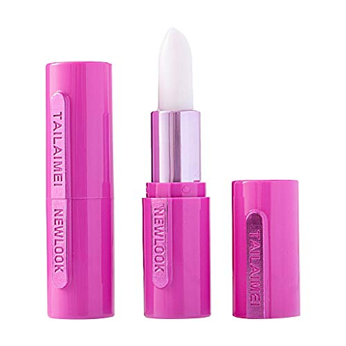 Meidexian888 Waterproof Lip Gloss, Long Lasting Lip Balm Without Discoloration Moisturizing And Waterproof