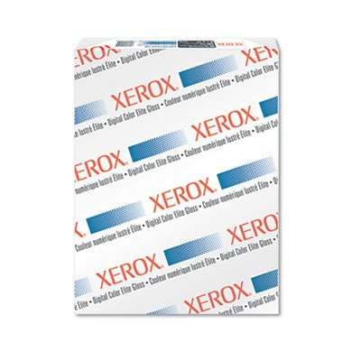 XER3R11460 - Xerox Digital Color Elite Gloss Cover Stock by Xerox