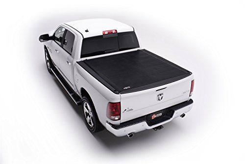 BAK Industries 39213RB    Revolver X2 Tonneau Cover
