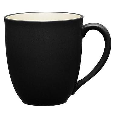 Noritake 18 oz. Colorwave Extra Large Mug in (Graphite) by Noritake