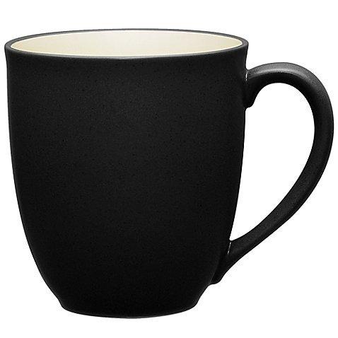 Noritake 18 oz. Colorwave Extra Large Mug in (Graphite) by Noritake -  Noritake?, 2512960