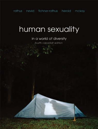 Human sexuality in a world of diversity 5th edition