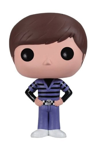 POP! Vinyl - The Big Bang Theory Figura Howard, 10 cm (Funko FUNVPOP34