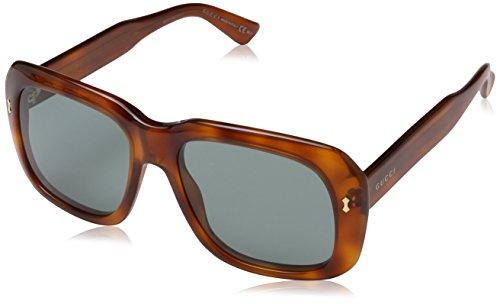 Gucci Men's GG 2247/S Semi Matte Black/Gradient Shaded - Eyewear Gucci 2014