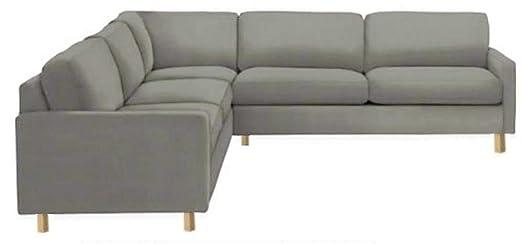 Cubierta / Funda solamente! ¡El sofá no está incluido ...