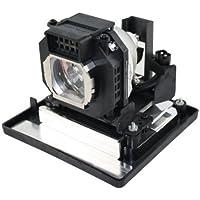 Projector Lamp for Panasonic PT-AE2000U 165-Watt 2000-Hrs HS