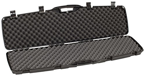 Review Plano Single Scoped or Double Non-Scoped Rifle Case