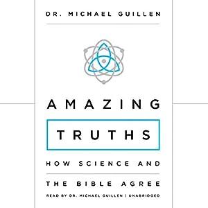 Amazing Truths Audiobook