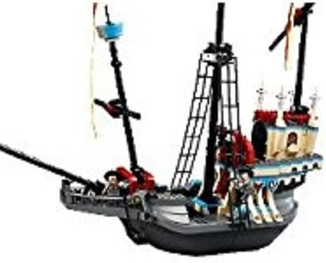 Lego Harry Potter 4768 The Durmstrang Ship Amazon Co Uk Toys Games .the durmstrang ship instructions displayed page by page to help you build this amazing lego harry these are the instructions for building the lego harry potter the durmstrang ship that was. lego harry potter 4768 the durmstrang ship