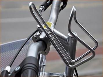 New Bike Bicycle Aluminum Alloy Handlebar Water