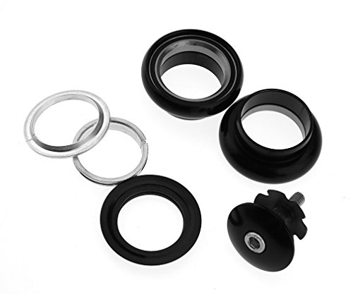 34mm Bicycle External Threadless Headset For Mountain Bike 28.6mm Handlebar by Micro Trader (Image #2)