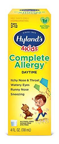 Kids Allergy Medicine by