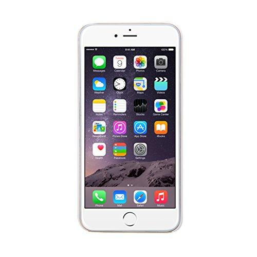 Melkco PP Snap Case für Apple iPhone 6 weiß