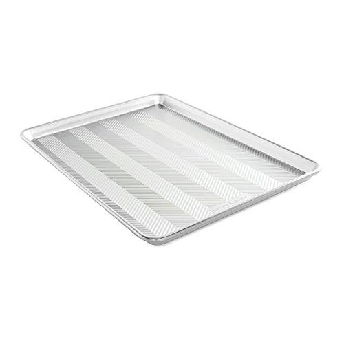 Nordic Ware 44670 Prism Big Sheet, Metallic (Nordic Ware Big Sheet Pan compare prices)