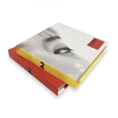 Shinee Taemin - [Move] 2nd Album Mood Version CD+Photobook+PhotoCard K-POP Sealed (Moods Cd Album)