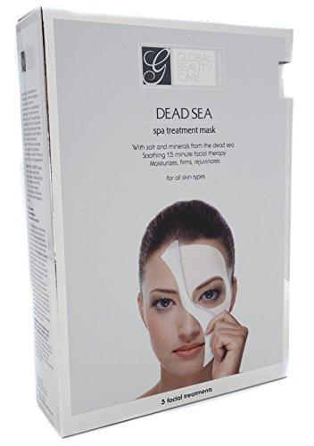 Dead Sea Spa Treatment Mask