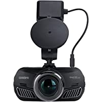 UNIDEN DC10QG DC10QG 2560 x 1440p HD Dash Cam with GPS Geotagging & Lane Departure Warning