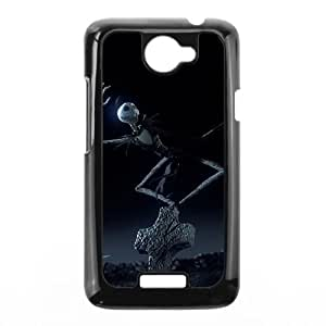 The Nightmare Before Christmas HTC One X Cell Phone Case Black btlw