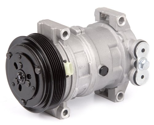 1996 chevy tahoe ac compressor - 5