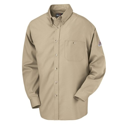 bulwark-flame-resistant-525-oz-cotton-dress-shirt-khaki-xlarge