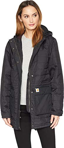 women quilted coats - 6