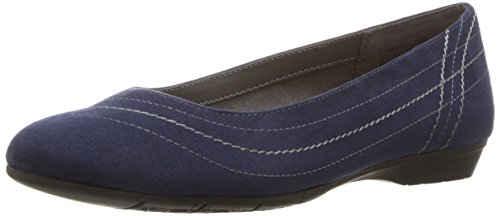 Aerosoles Womens Rite on Ballet Flat
