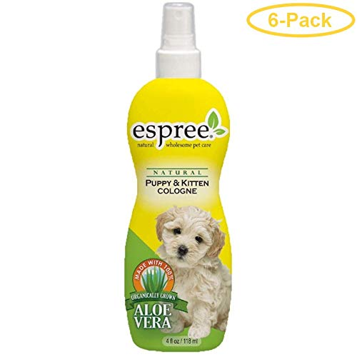 Espree Puppy & Kitten Cologne 4 oz - Pack of 6