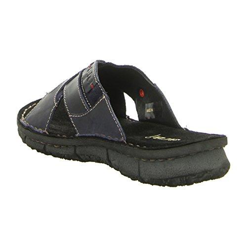 02 Pantofole Blau 18402 Ara Uomo zxwq5FnT76 147aaa13cbd