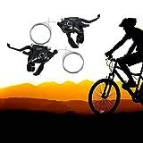 Yaesport New MTB Bicycle Bike 3 x 7 Speed