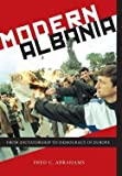 img - for From Dictatorship to Democracy in Europe Modern Albania (Hardback) - Common book / textbook / text book