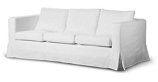 Dekoria Fire retarding IKEA Suelo Largo Karlanda sofá Cover ...
