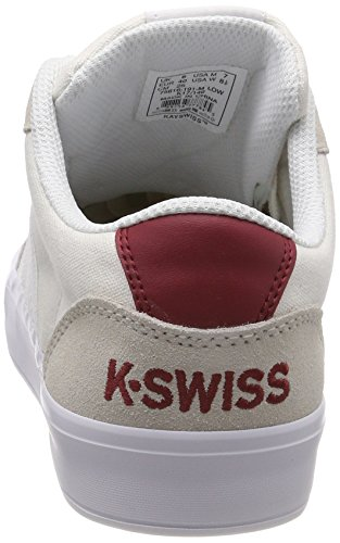 K-swiss Unisex Adult # Sneaker Pink (# N / A) PWLmEcxD