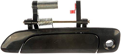 - Dorman 80668 Honda Civic Driver Side Replacement Front Exterior Door Handle
