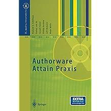 Authorware Attain Praxis
