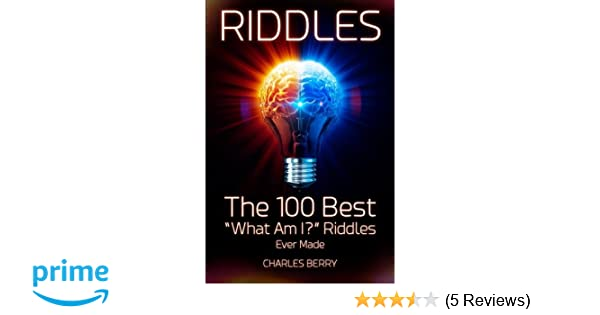 Riddles: The 100 Best