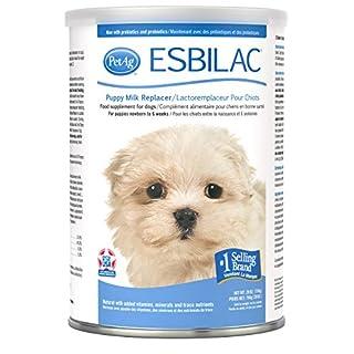 PetAg Esbilac Puppy Milk Replacer, 28-Ounce, powder