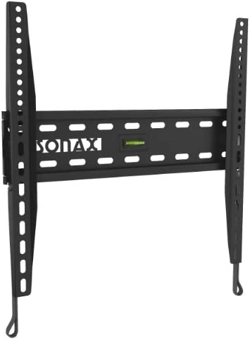 Sonax Fixed Low Profile Wall Mount Stand for 26-Inch to 50-Inch TV