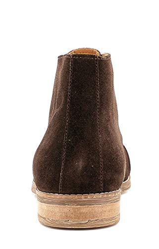 Danilo brown Gordon Stivali S181736 amp; Uomo Bros Dk qRSBpw1