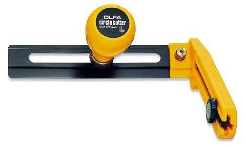 Olfa: OLFA circle cutter L type