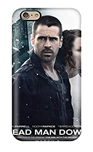 Hot New Dead Man Down For Computer Case Cover For Iphone 6 With Perfect Design
