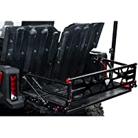 Seizmik X10D Cargo Bed Tailgate Extender - Includes Free Hand Holds - FITS: HONDA PIONEER 1000-5, 700-4 2016-2021