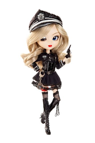 Pullip 12 inch Melissa Doll by Jun Planning