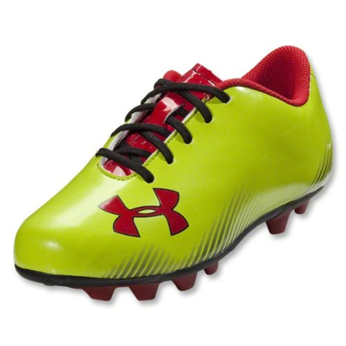 Under Armour Blur Ii Hg Junior - Velocità / Nero /