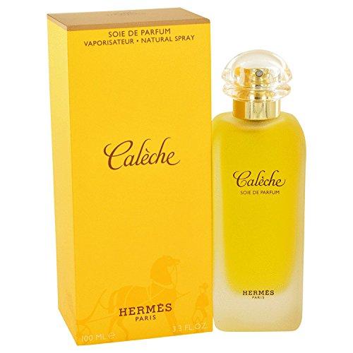 CALECHE by Hermes Soie De Parfum Spray 3.4 oz