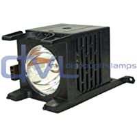 TOSHIBA Y196-LMP Replacement Lamp with Housing