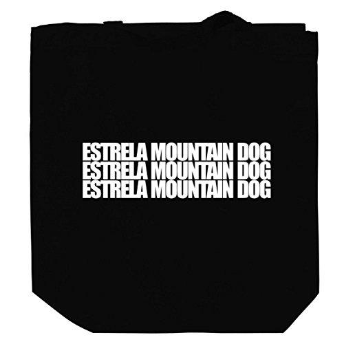 estrela-mountain-dog-three-words-canvas-tote-bag