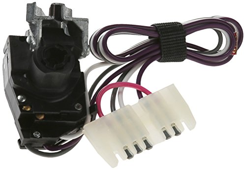 ACDelco D6334D GM Original Equipment Windshield Wiper and Windshield Washer Switch ()