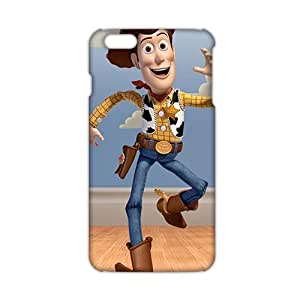 toy story 3 3D Phone Case for iPhone 6 Plus